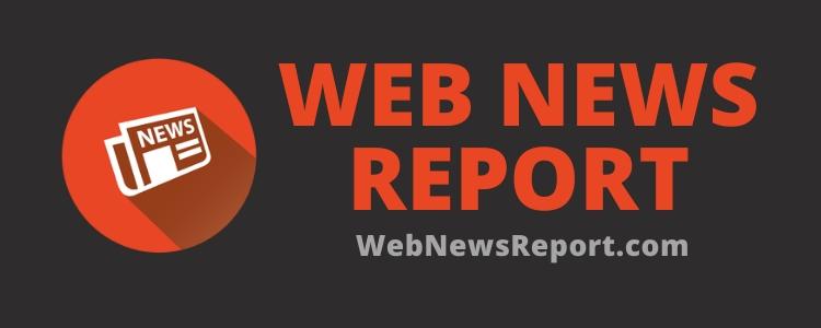 Web News Report