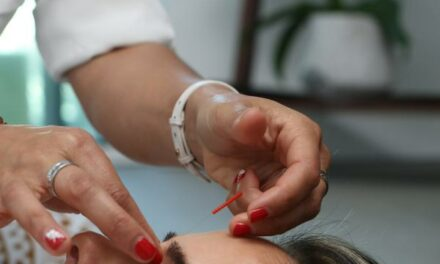 Acupuncture: Effective in Treating Psychological Problems