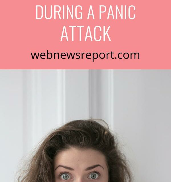 Panic Attack Symptoms: A First-Hand Account of The Symptoms Experienced During a Panic Attack