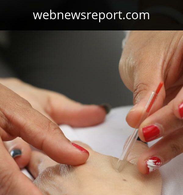 Acupuncture for Serious Medical Conditions