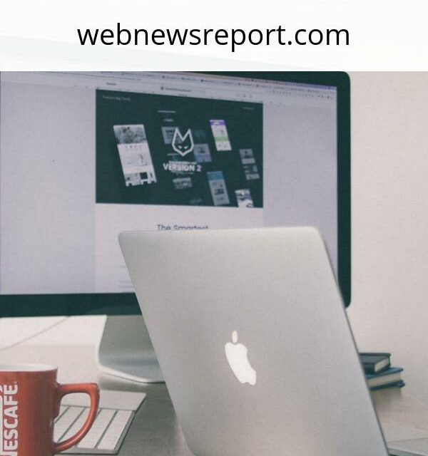 Here's How To Create A Website For Your Business