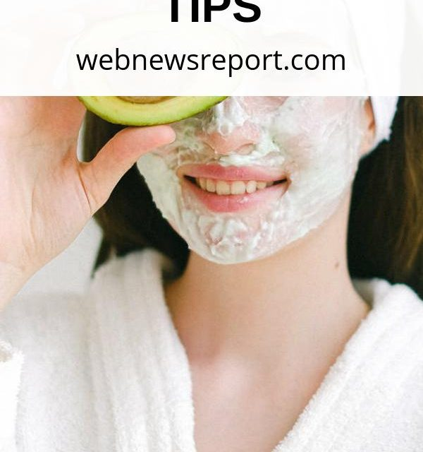 Treat Your Large Pores Properly With These Skincare Tips