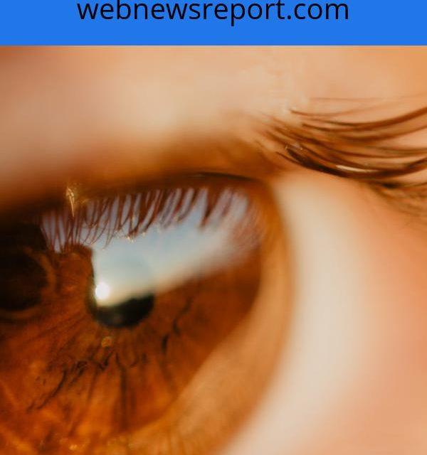 Improve Your Eyesight: Here's How