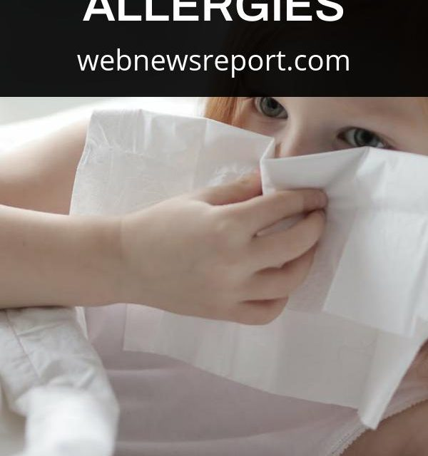 The Beginner's Guide on How to Prevent Allergies