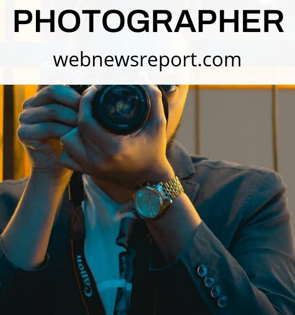 The Essential Guide on How to Become a Successful Photographer