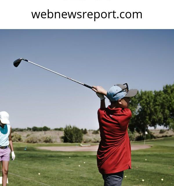 Want to Be Better at Golf? Follow These Tips!