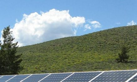 Here's a Quick Way to Learn the Benefits of Green Energy