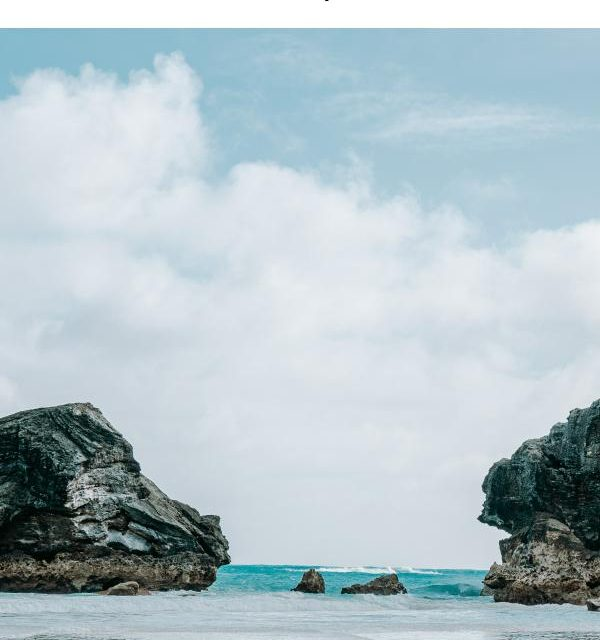 An Affordable Holiday To Bermuda