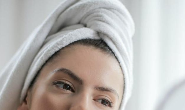Beware! Your Skincare Products May Be Dangerous!